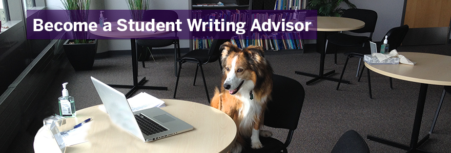 Student Writing Advisor at WSC